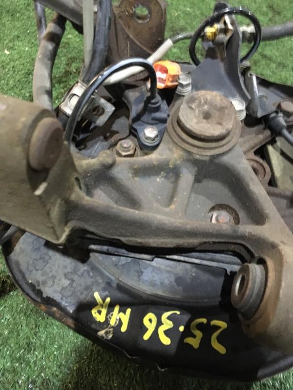 Шланг тормозной Honda Odyssey RA6 F23A задний правый