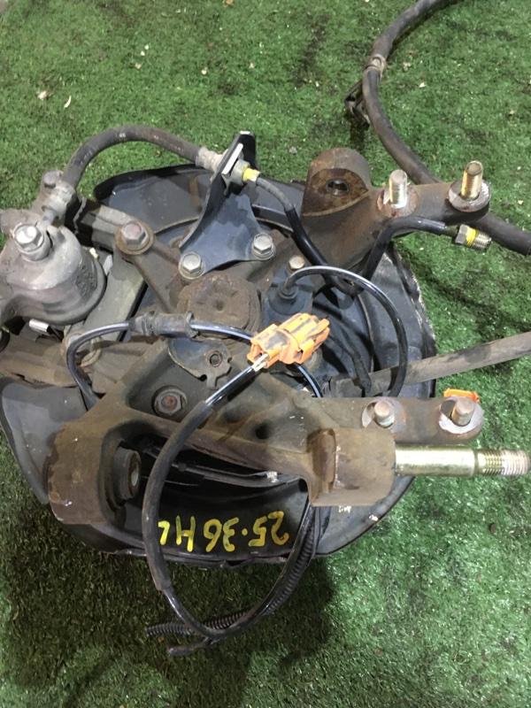 Датчик abs Honda Civic FD3 MF5 задний левый
