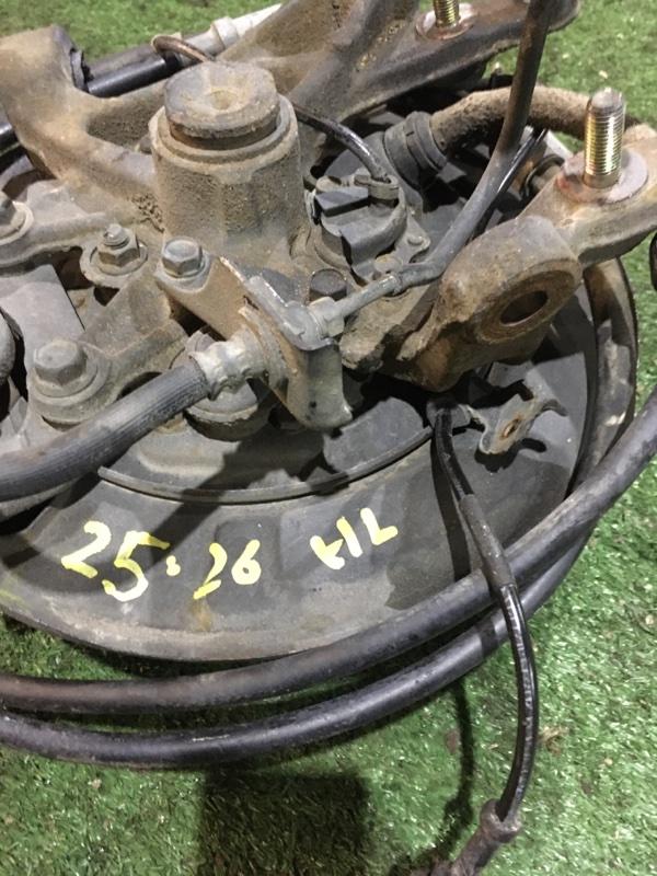 Датчик abs Honda Stepwgn RF1 B20B задний левый