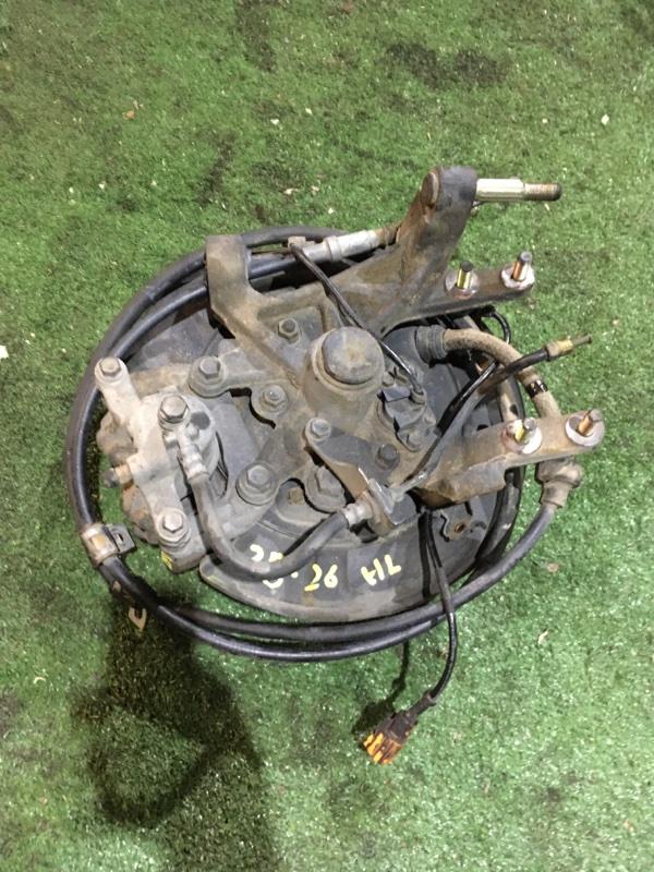 Трос ручника Honda Stepwgn RF1 B20B задний левый
