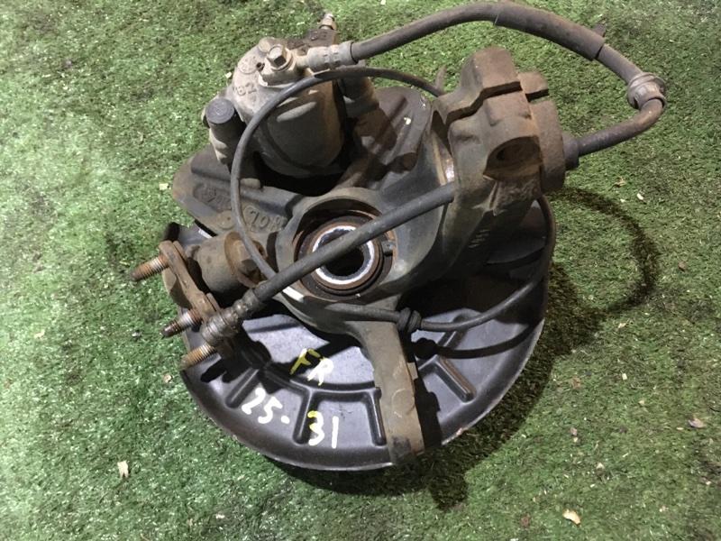Датчик abs Volkswagen Polo CBZ передний правый