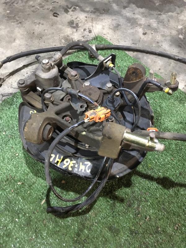 Датчик abs Honda Odyssey RA6 F23A задний левый