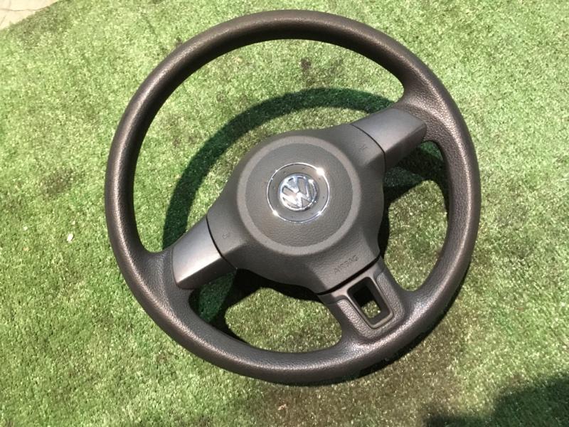 Руль Volkswagen Polo CBZ