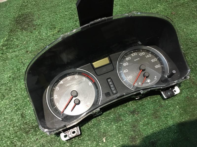 Комбинация приборов Honda Stream RN8 R20A