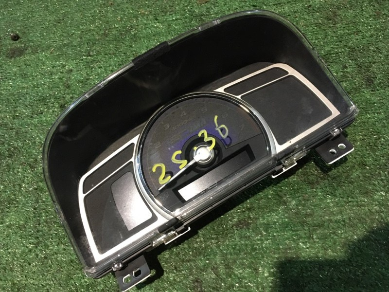 Комбинация приборов Honda Civic FD3 MF5
