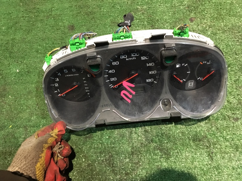 Комбинация приборов Honda Torneo CF4 F20B