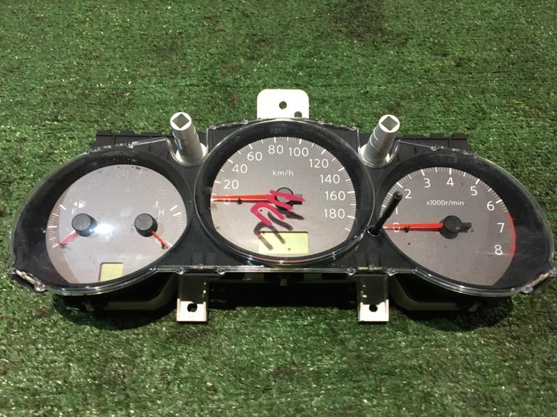 Комбинация приборов Nissan Presage TU31 QR25DE 2006