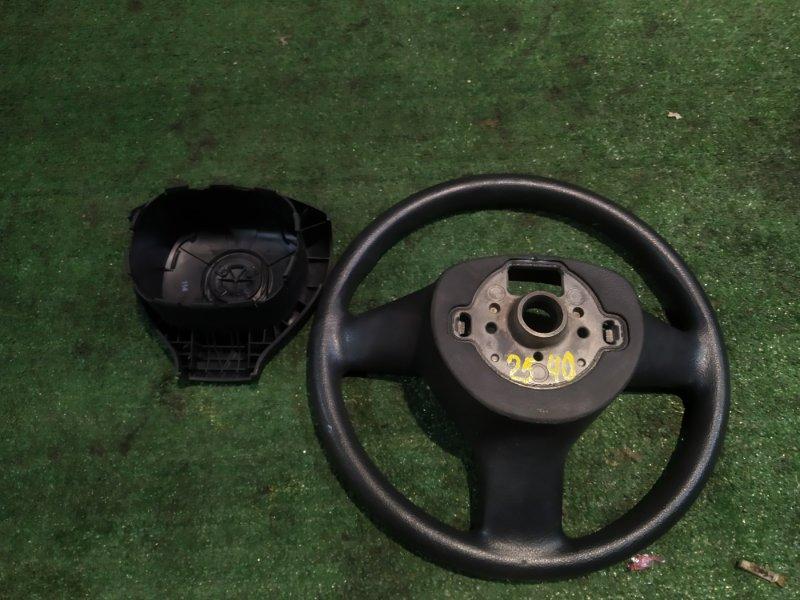Руль Volkswagen Golf BLF 2006