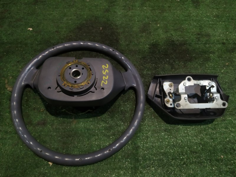 Руль Toyota Townace CR52V 3C-E