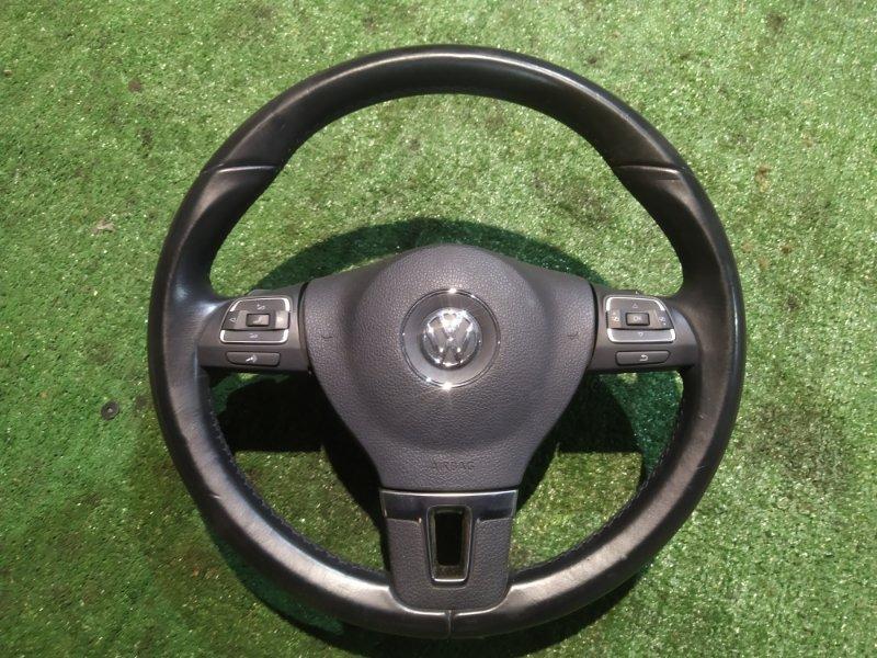 Руль Volkswagen Touran CAV 2012