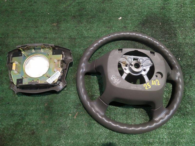Руль Mazda Familia BJ5P ZL