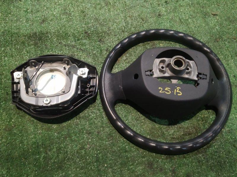 Руль Subaru R2 RC1 EN07