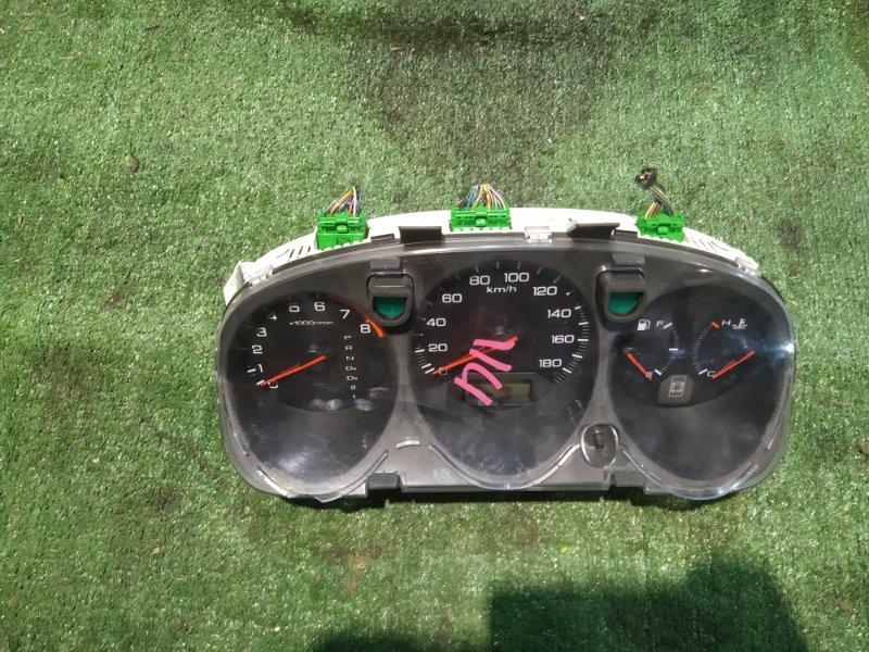 Комбинация приборов Honda Accord Wagon CF7 F23A