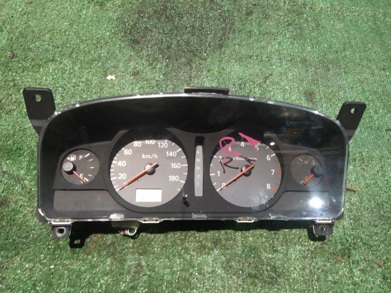 Комбинация приборов Nissan Serena TNC24 QR20DE 2002