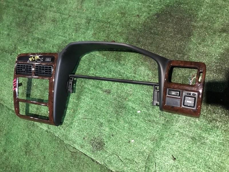 Консоль Toyota Corona Premio ST215 3S-FE