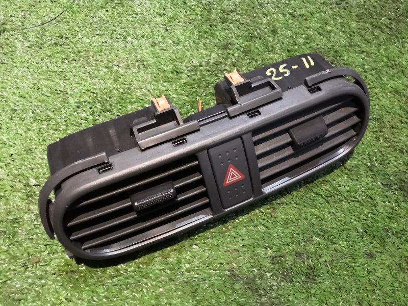 Дефлектор воздушный Suzuki Splash XB32S K12B