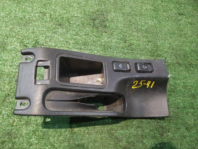 Консоль Subaru Legacy BG5 EJ20