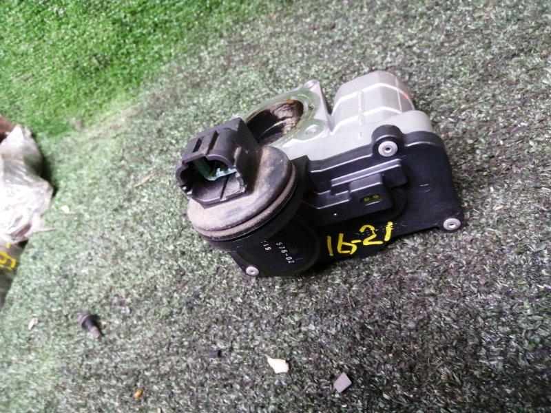 Заслонка дроссельная Nissan Cube BZ11 CR14DE