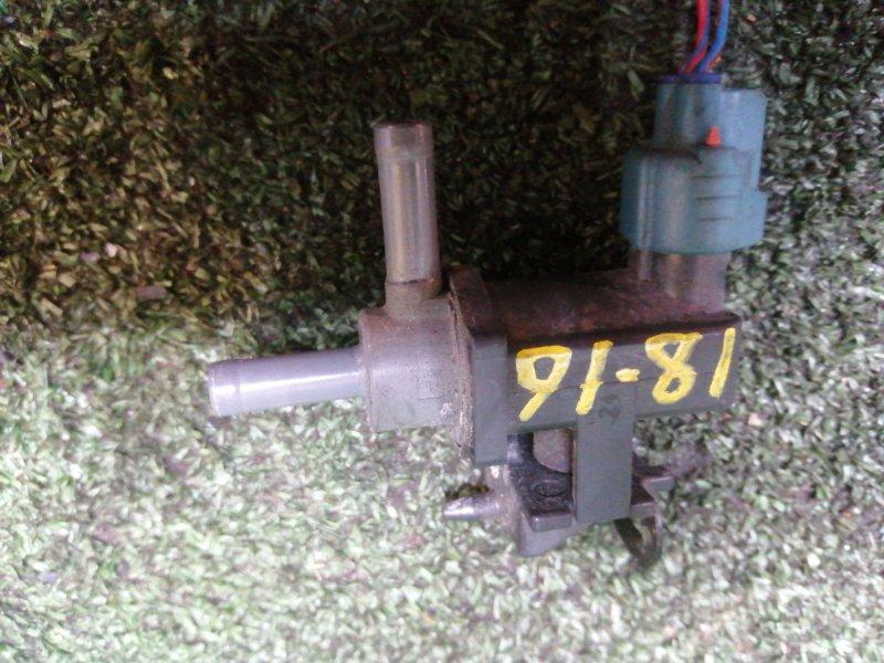 Датчик вакуумного усилителя Toyota Wish ZNE10G 1ZZ-FE