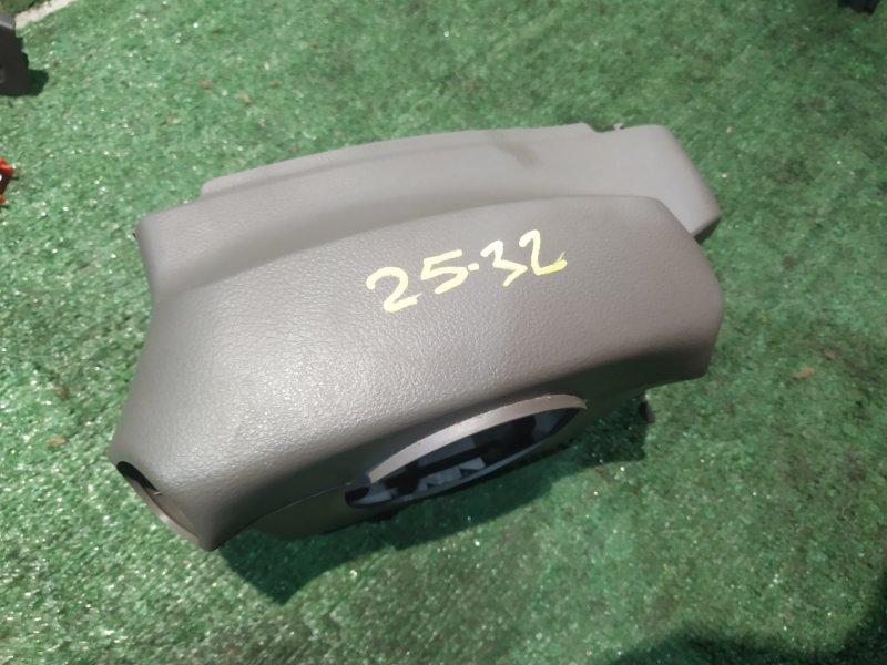 Кожух рулевой колонки Nissan Presage TU31 QR25DE