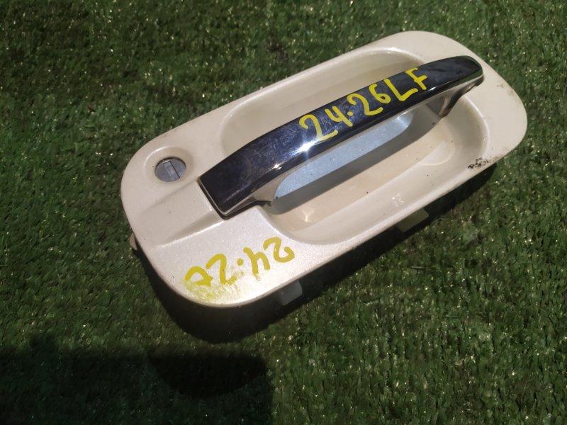 Ручка наружная Honda Stepwgn RF3 K20A передняя левая
