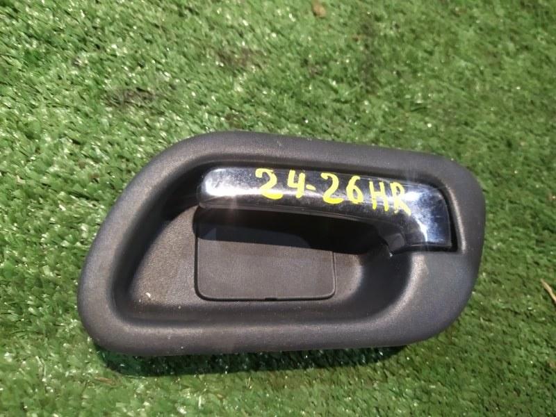 Ручка внутренняя Honda Stepwgn RF3 K20A задняя правая