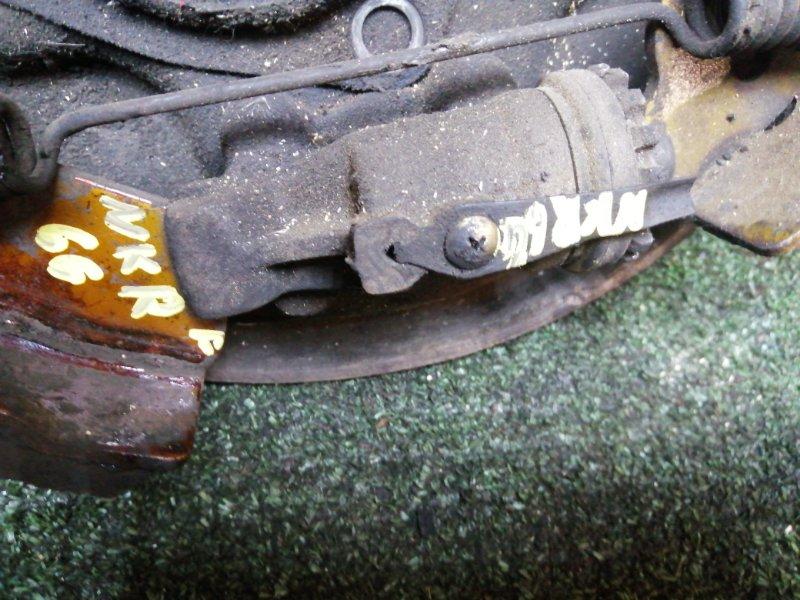 Рабочий тормозной цилиндр Isuzu Elf NKR66L