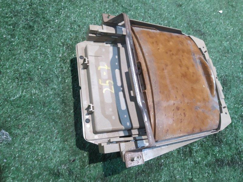 Бардачок Honda Fit Aria GD8 L15A