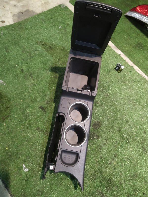 Подлокотник Subaru Legacy BP5 EJ203 2007