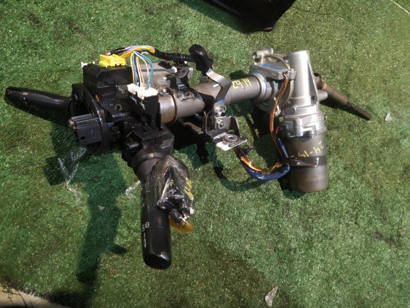 Колонка рулевая Toyota Ractis SCP100 2SZ-FE