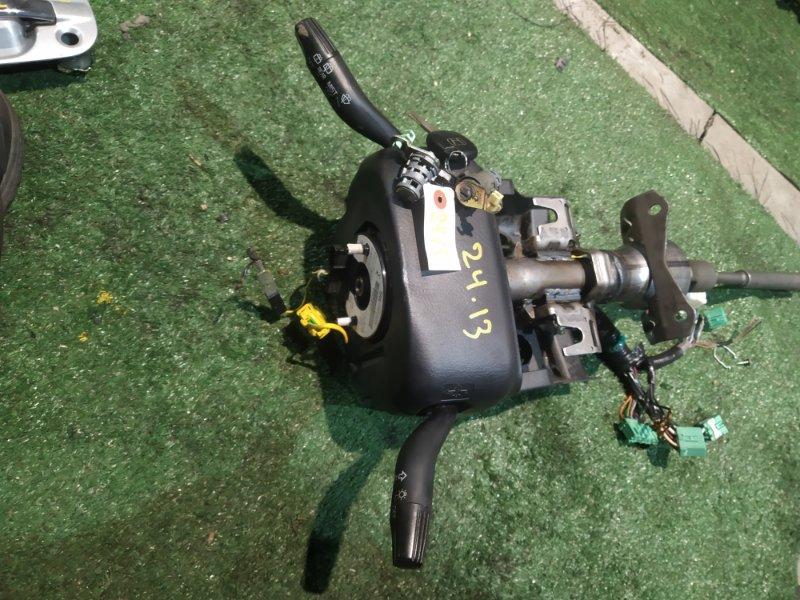 Переключатели подрулевые Honda Stepwgn RF4 K20A
