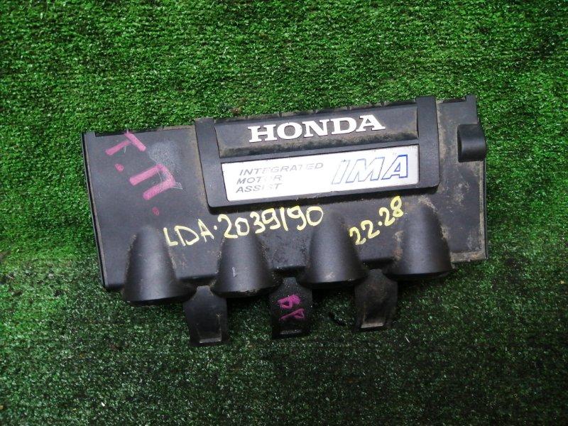 Крышка на двигатель декоративная Honda Insight ZE2 LDA