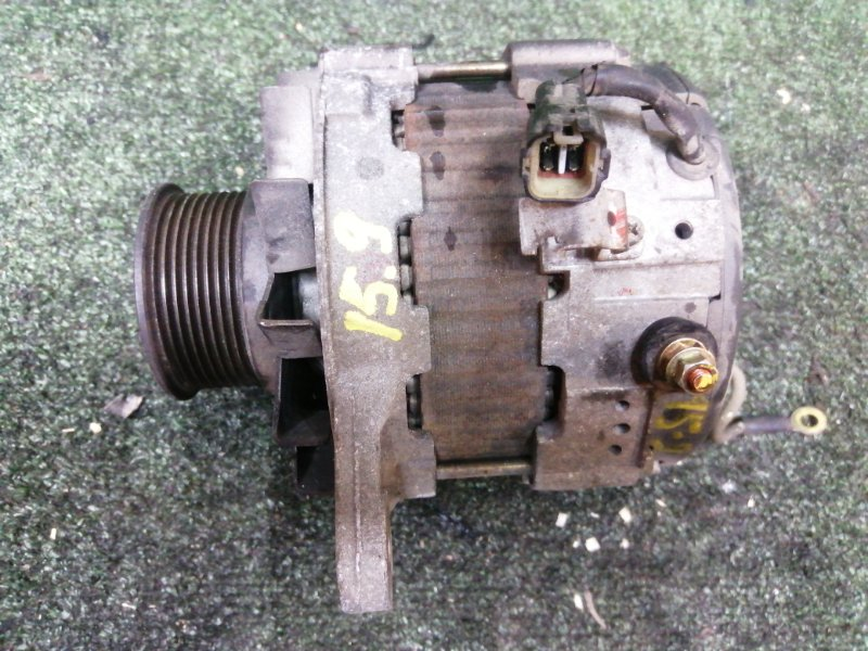 Генератор Nissan Diesel MK36A J07E