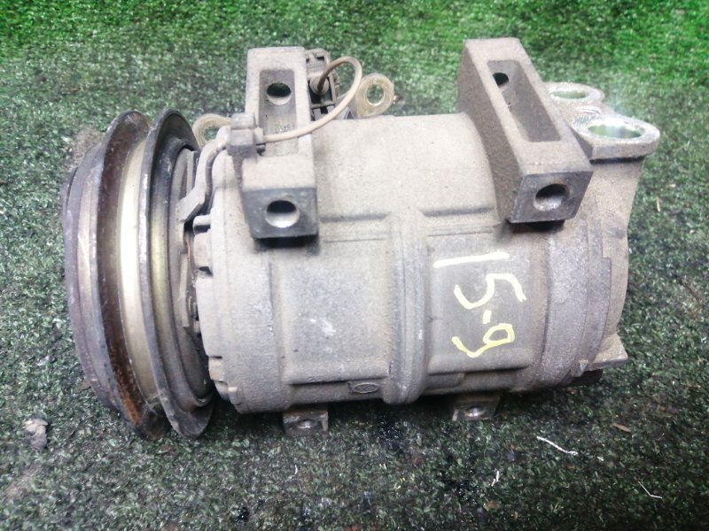 Компрессор кондиционера Nissan Diesel MK36A J07E