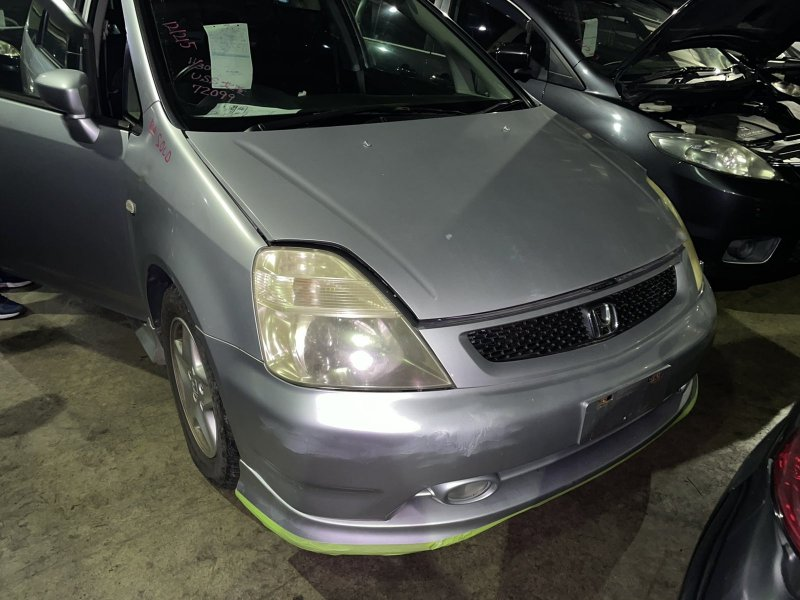 Авто на разбор Honda Stream RN3 K20A