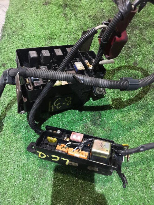 Блок реле и предохранителей Honda S-Mx RH1 B20B