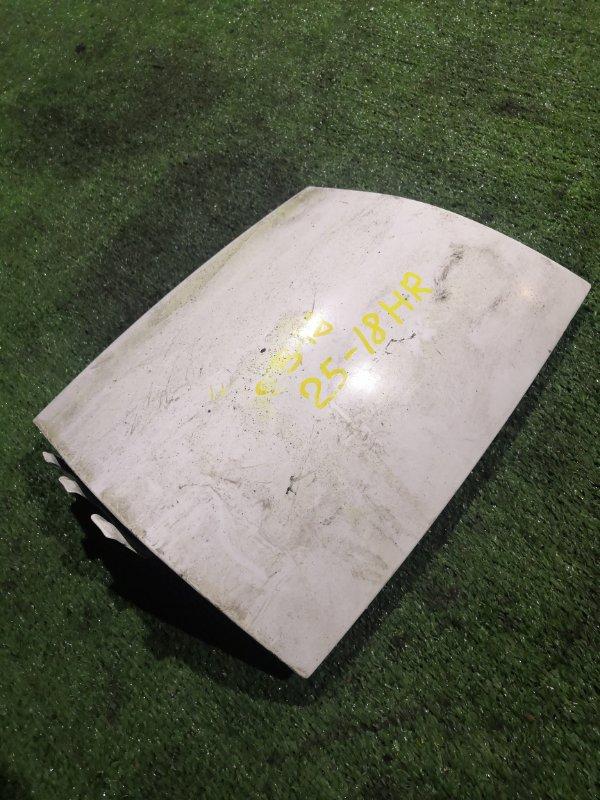 Планка под фонарь Nissan Serena TNC24 QR20DE 2002 задняя правая