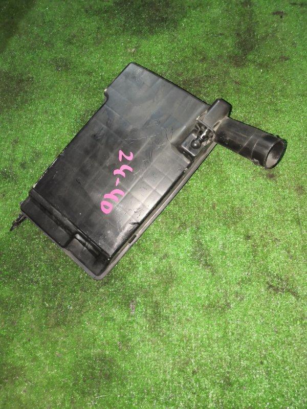Резонатор воздушного фильтра Nissan Bluebird Sylphy KG11 MR20