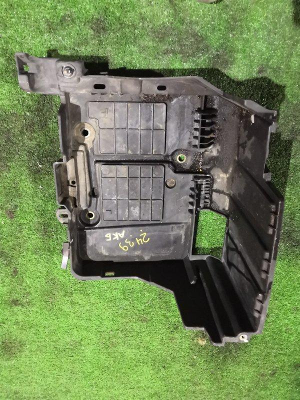 Полка под аккумулятор Renault Scenic F4R-771 2005
