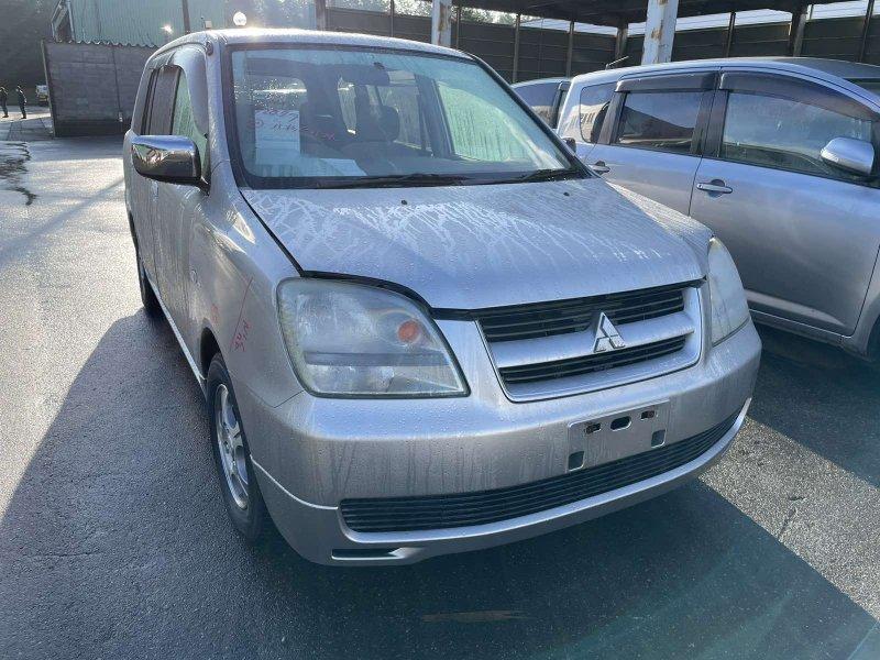 Авто на разбор Mitsubishi Dion CR6W 4G94 2005