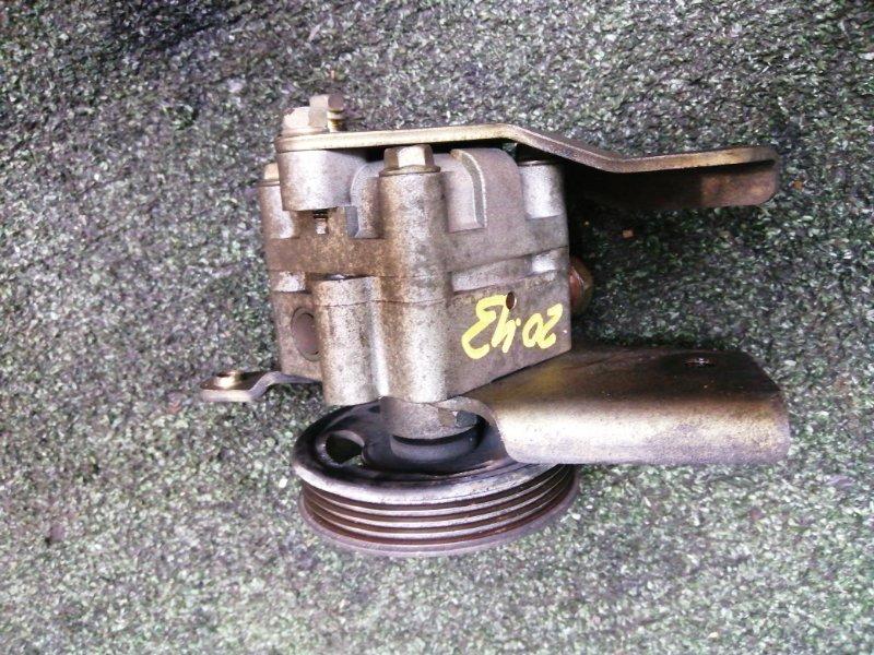 Насос гидроусилителя Nissan Tino HV10 SR20DE