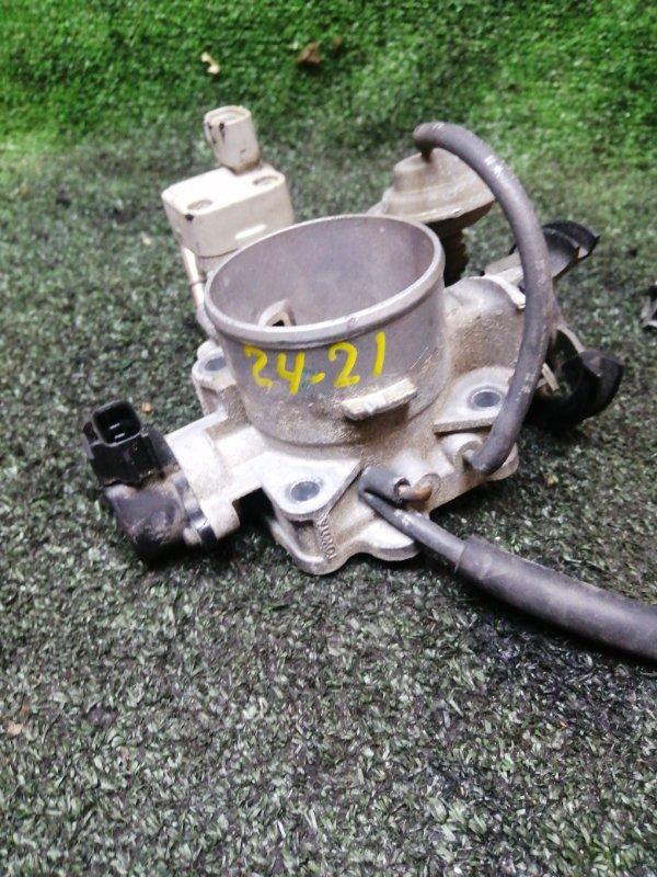 Заслонка дроссельная Toyota Windom MCV21 2MZ-FE