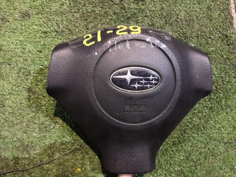 Аирбаг Subaru Impreza GD3 EJ15