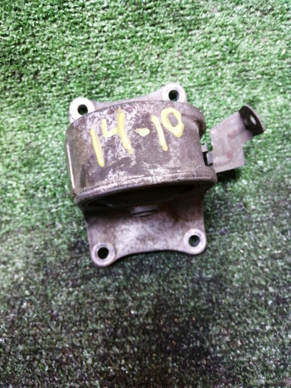 Подушка двигателя Nissan Teana TNJ31 QR25DE