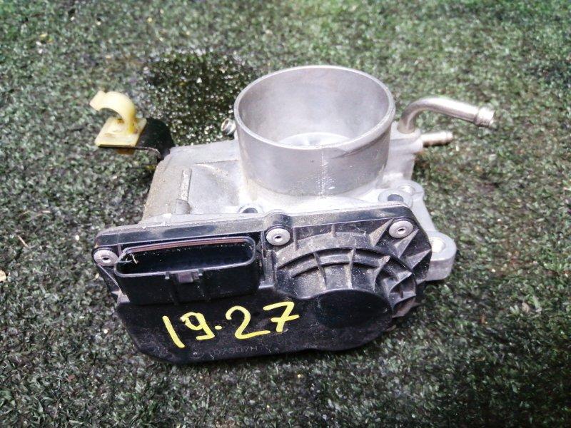 Заслонка дроссельная Toyota Caldina AZT246 1AZ-FSE