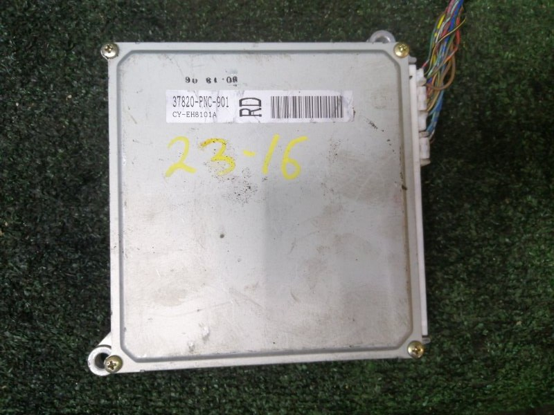 Блок управления двс Honda Stepwgn RF3 K20A