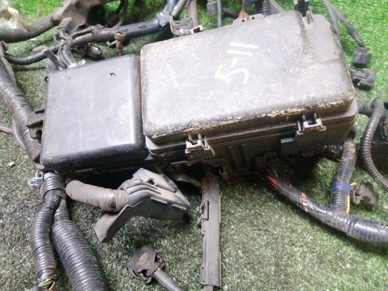 Блок реле и предохранителей Honda Stepwgn RG3 K24A