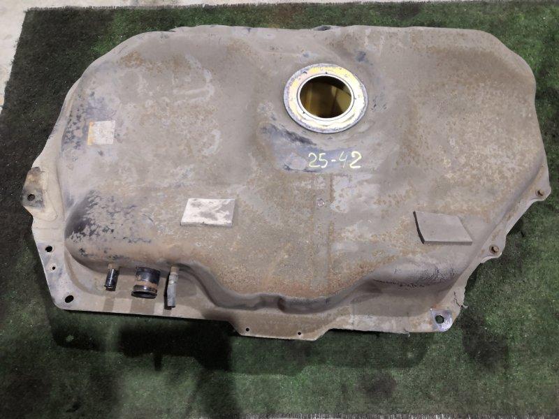 Бак топливный Mazda Familia BJ5P ZL