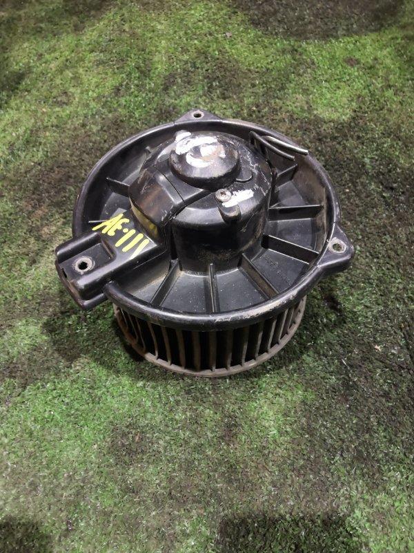 Вентилятор печки Toyota AE111