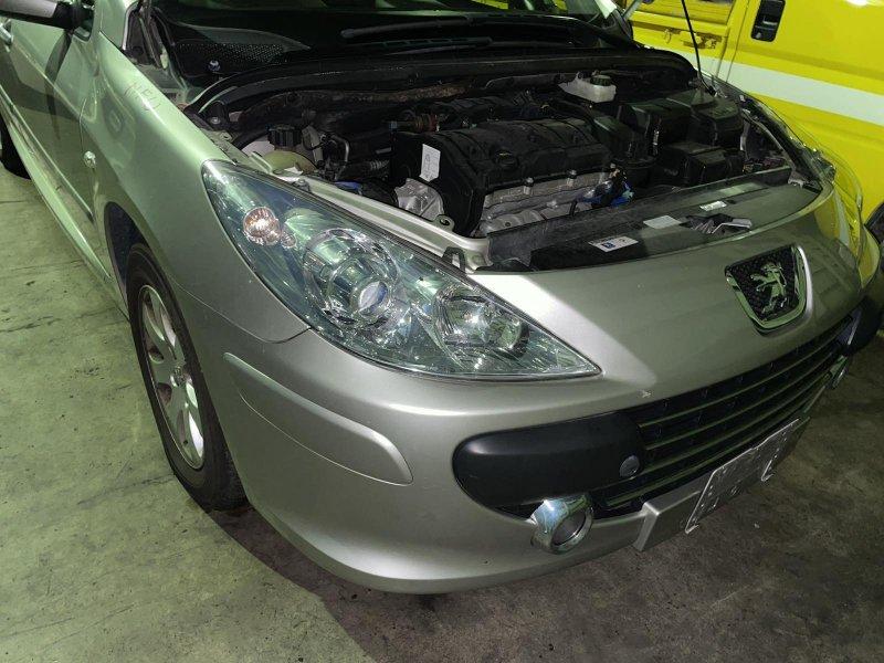 Авто на разбор Peugeot 307Sw NFU (TU5JP4) 2008